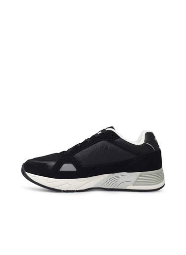 Emporio Armani  Ayakkabı Erkek Ayakkabı X4X245 Xl697 B461 Siyah